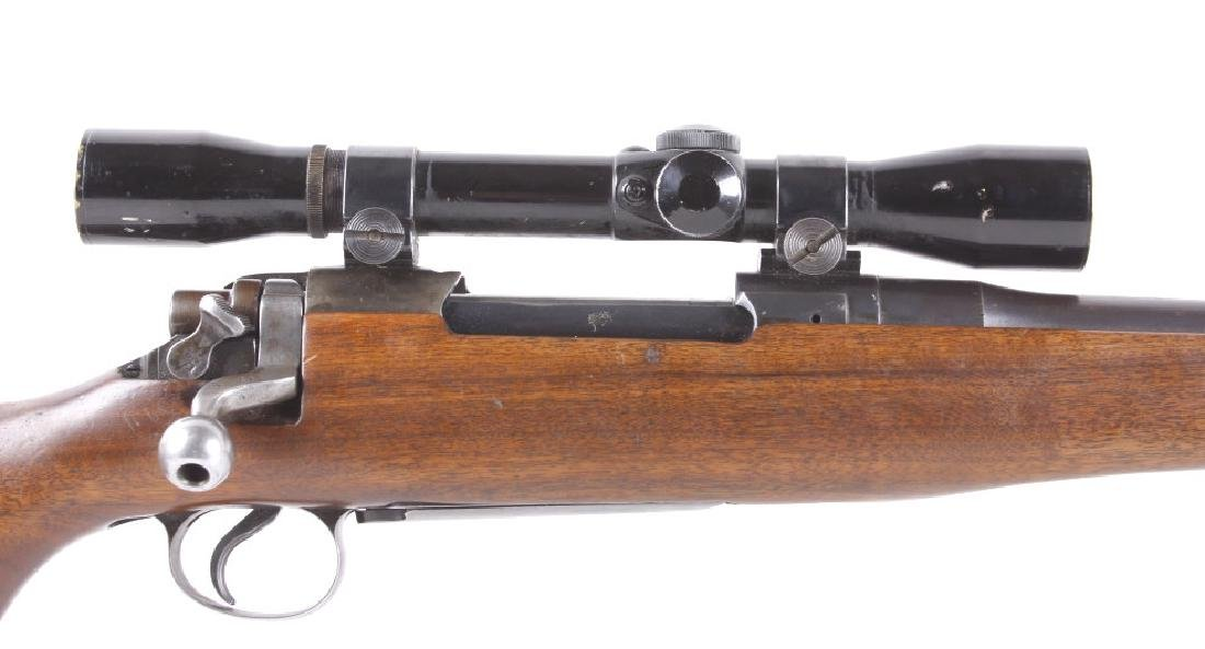 Remington Model 1917 Enfield .30-06 Sporting Rifle - 2