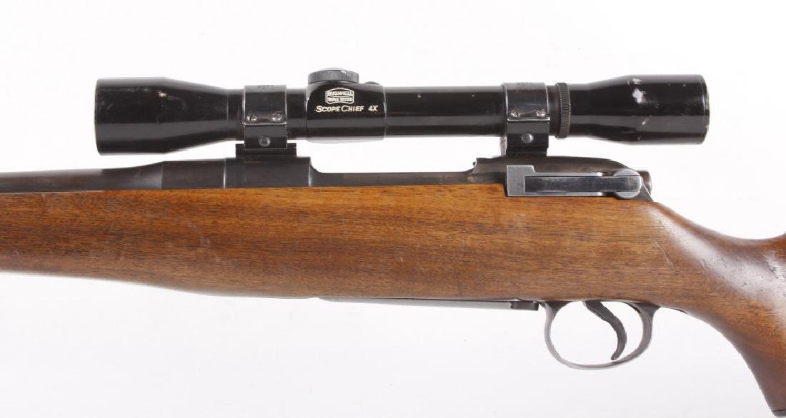 Remington Model 1917 Enfield .30-06 Sporting Rifle - 4