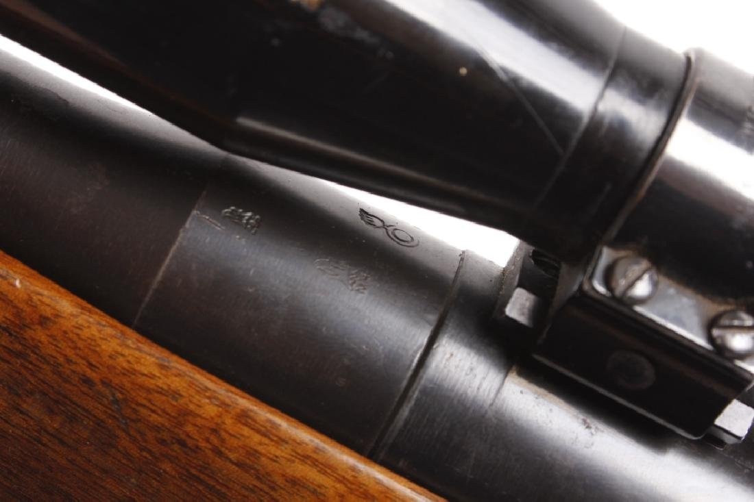 Remington Model 1917 Enfield .30-06 Sporting Rifle - 8