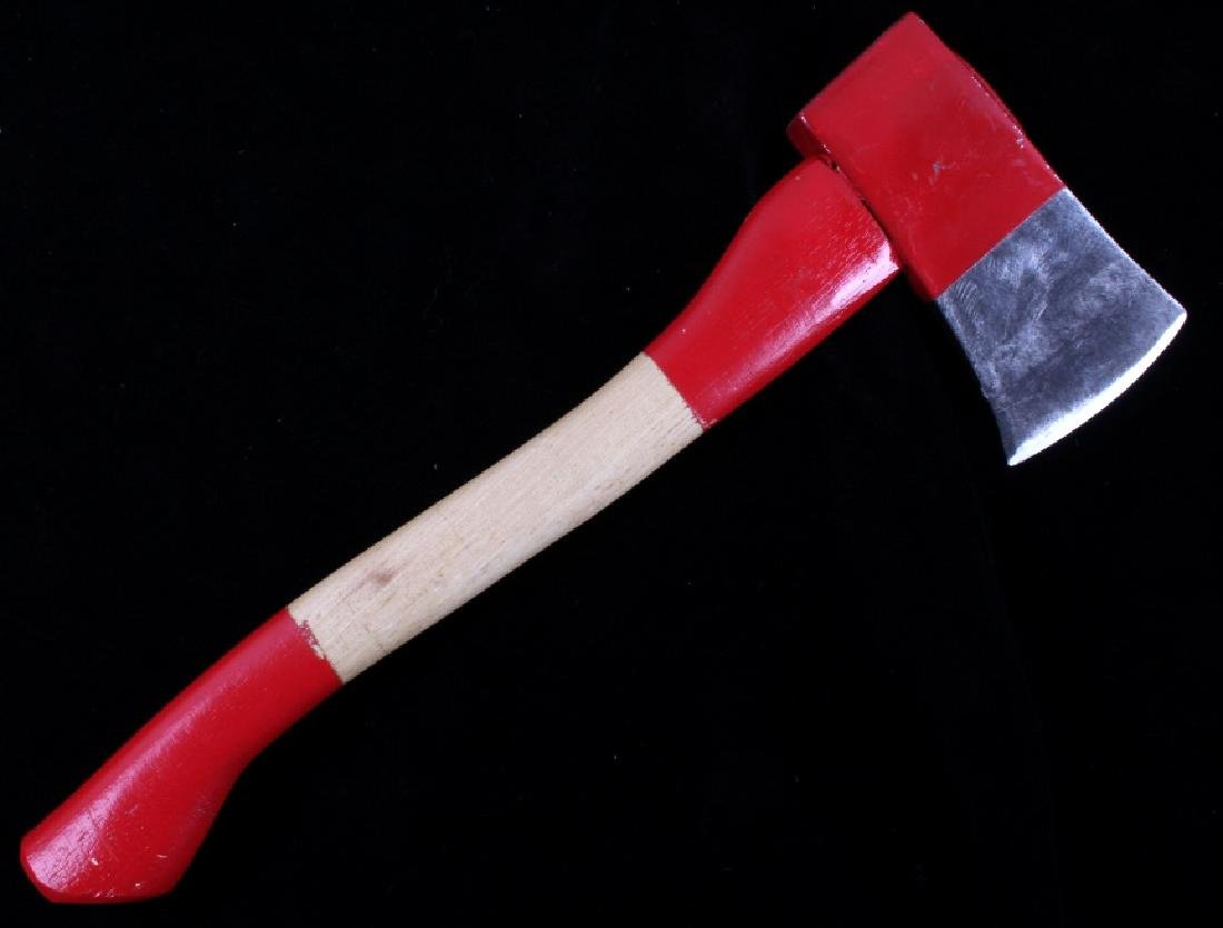 Hatchet, Hammer & Tomahawk Collection - 15