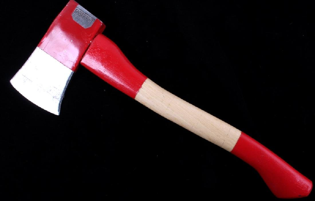 Hatchet, Hammer & Tomahawk Collection - 16
