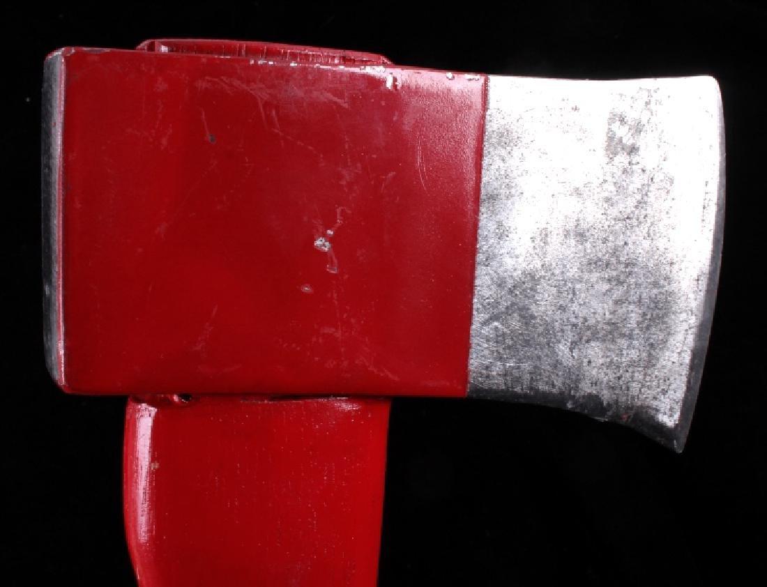 Hatchet, Hammer & Tomahawk Collection - 17