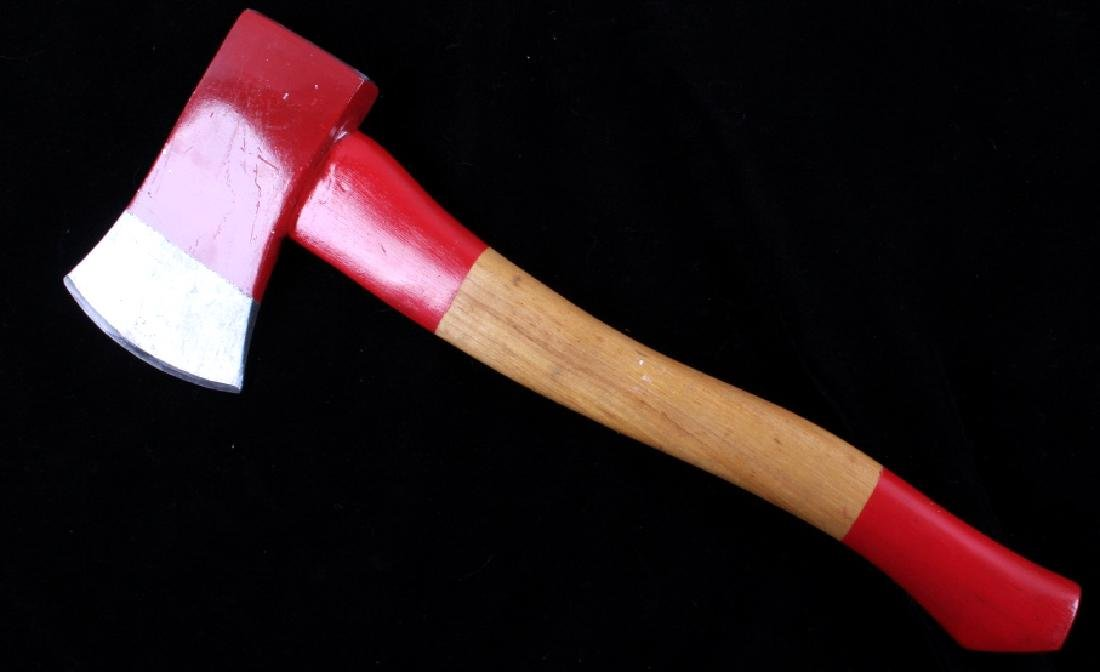 Hatchet, Hammer & Tomahawk Collection - 7