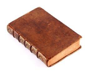 RARE 1568 Nostradamus Book Owned by Adolf Hitler