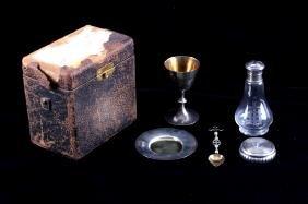 Gorham Sterling Silver Holy Communion Set