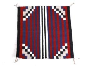 Navajo 3rd Phase Chief's Rug