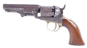 Colt Model 1849 Pocket Pocket Revolver C. 1865