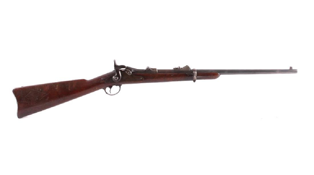 Wounded Knee Massacre Springfield 1873 Carbine - 2