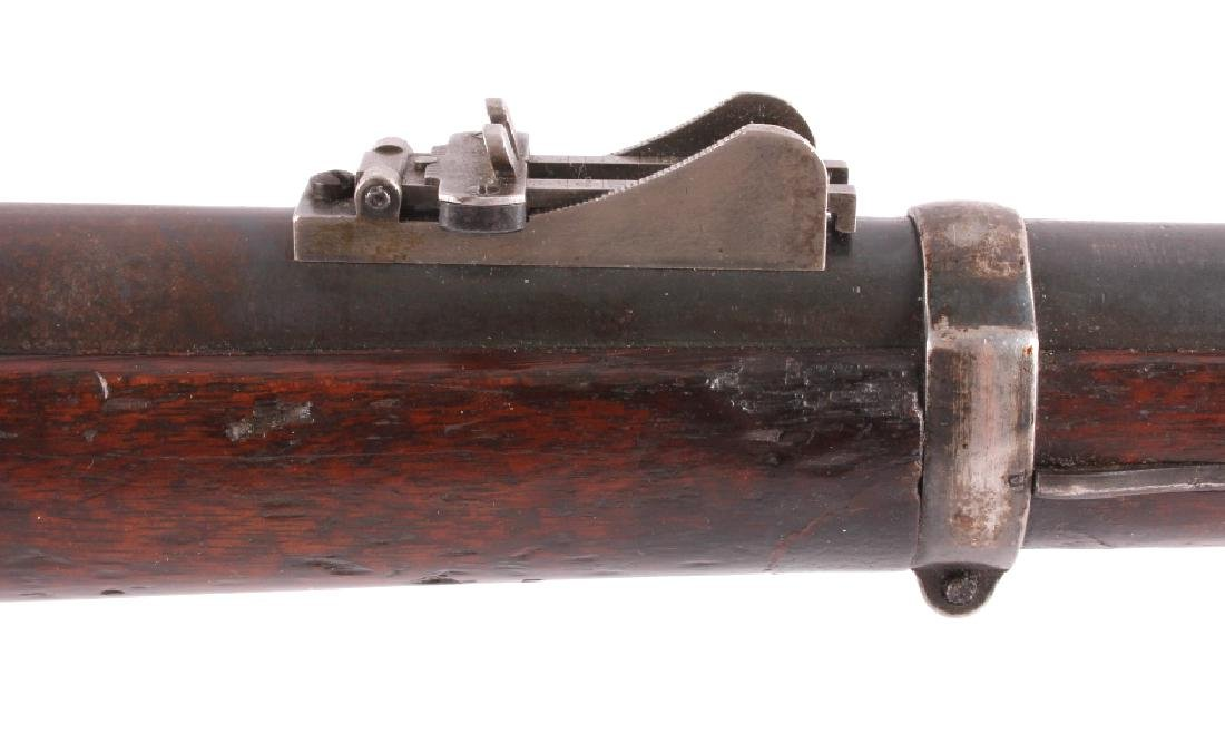 Wounded Knee Massacre Springfield 1873 Carbine - 5