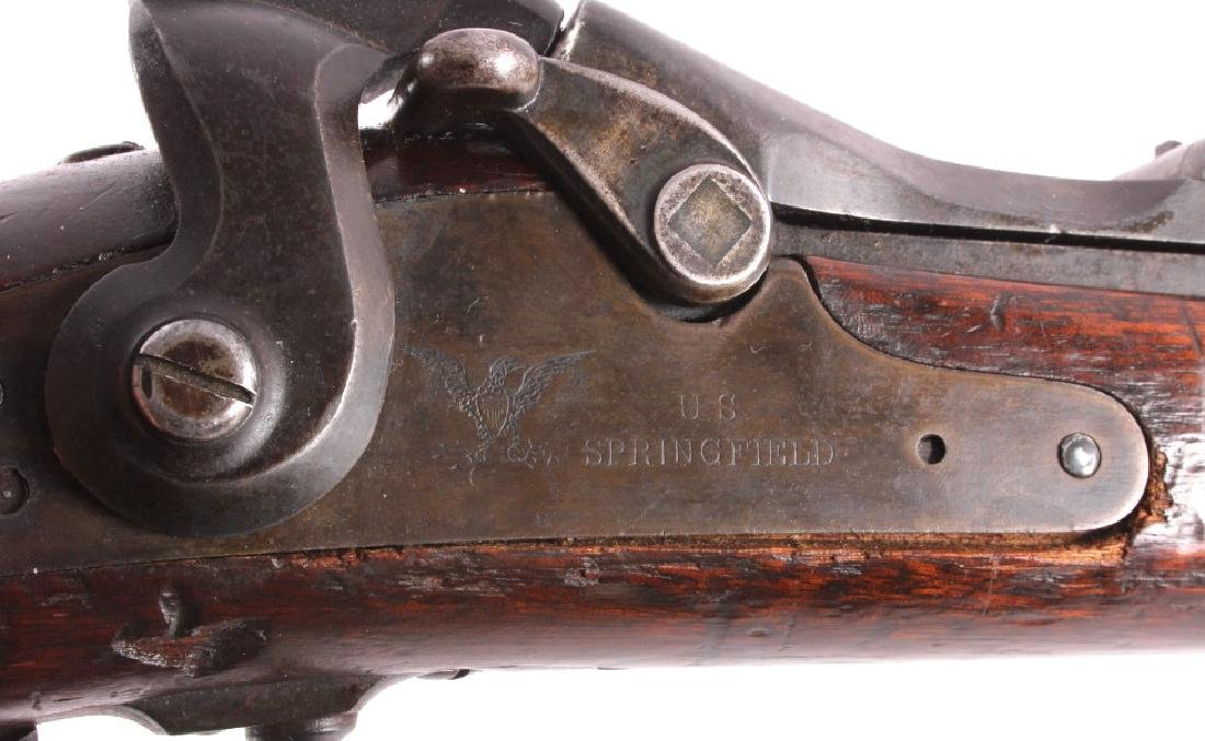 Wounded Knee Massacre Springfield 1873 Carbine - 6