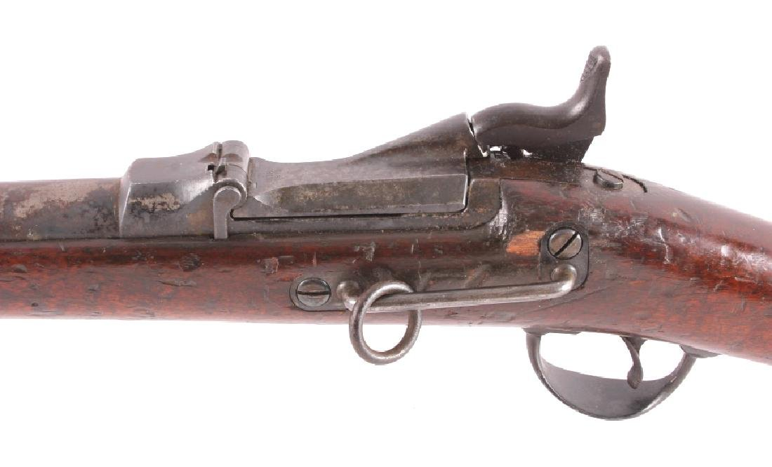 Wounded Knee Massacre Springfield 1873 Carbine - 7