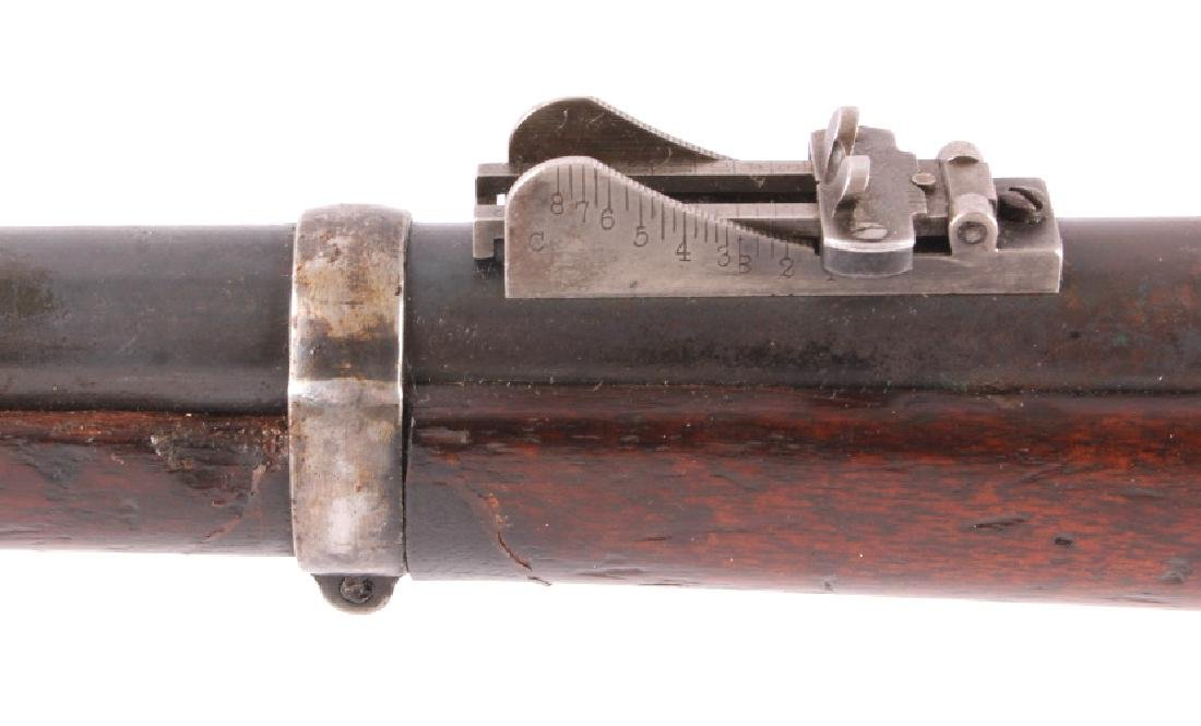 Wounded Knee Massacre Springfield 1873 Carbine - 8