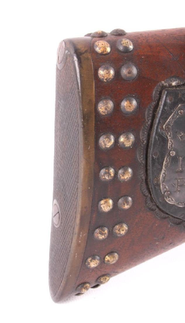 Buffalo Bill's Wild West Shotgun Chief Iron Tail - 6