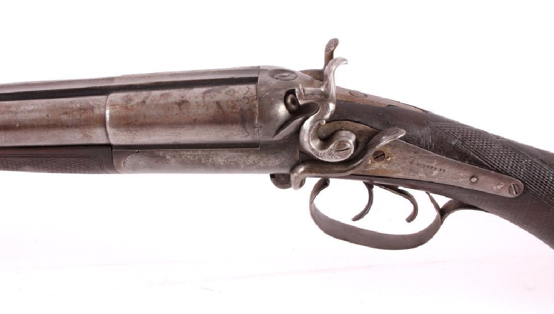 Buffalo Bill's Wild West Shotgun Chief Iron Tail - 8