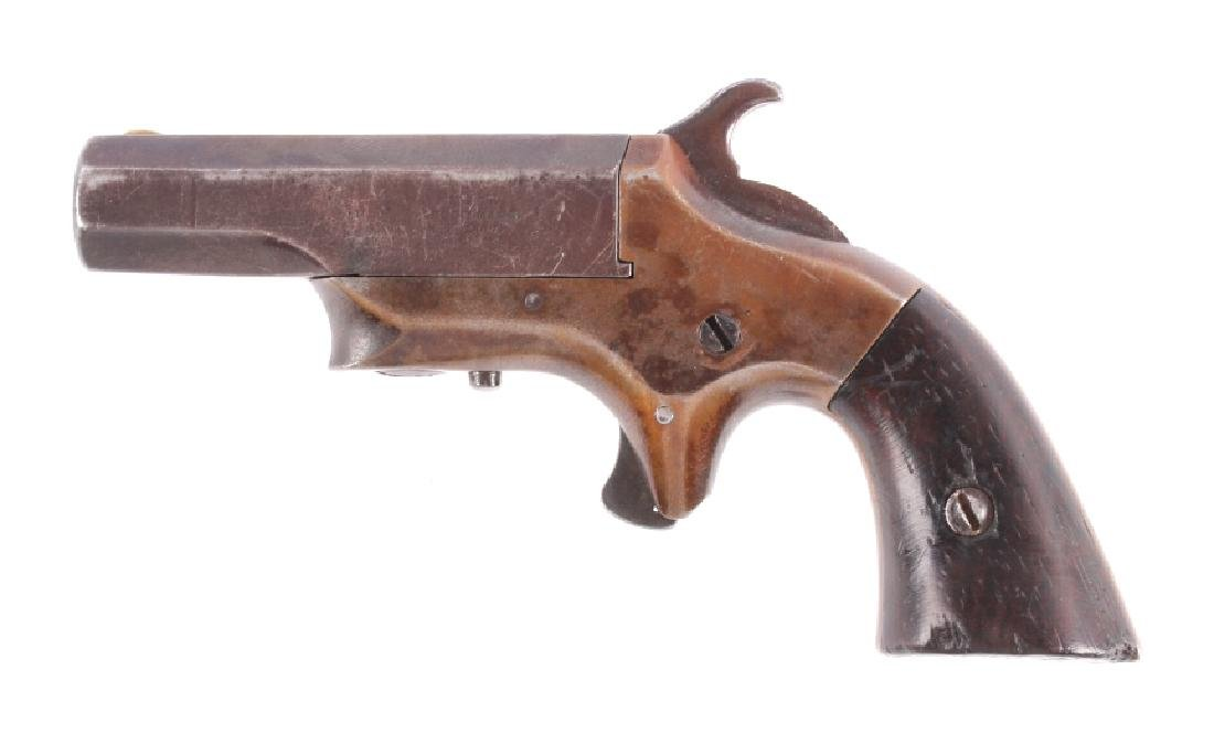 Brown MFG Southern Derringer Chief Buffalo Horse