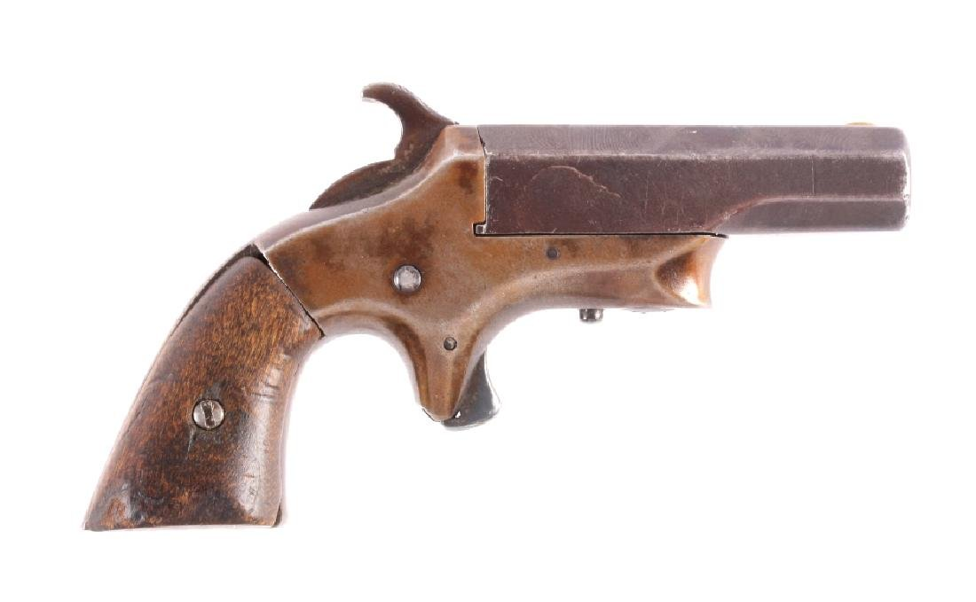 Brown MFG Southern Derringer Chief Buffalo Horse - 2