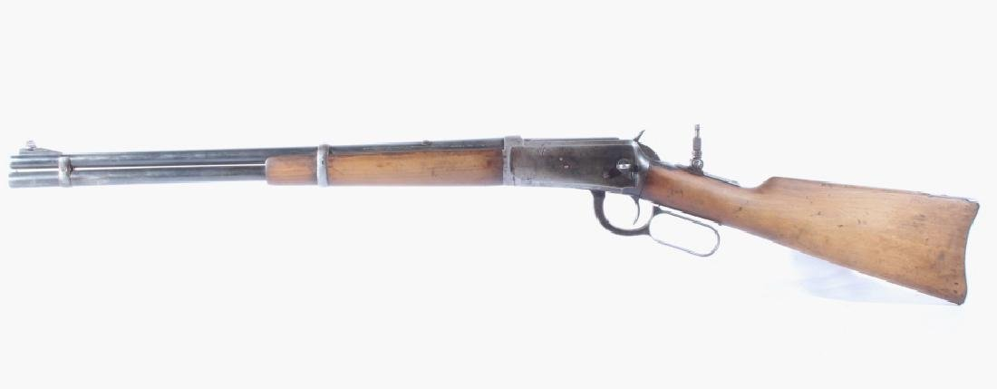 Winchester Model 1894 32 WS Lever Action Rifle