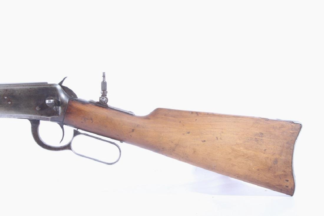 Winchester Model 1894 32 WS Lever Action Rifle - 2