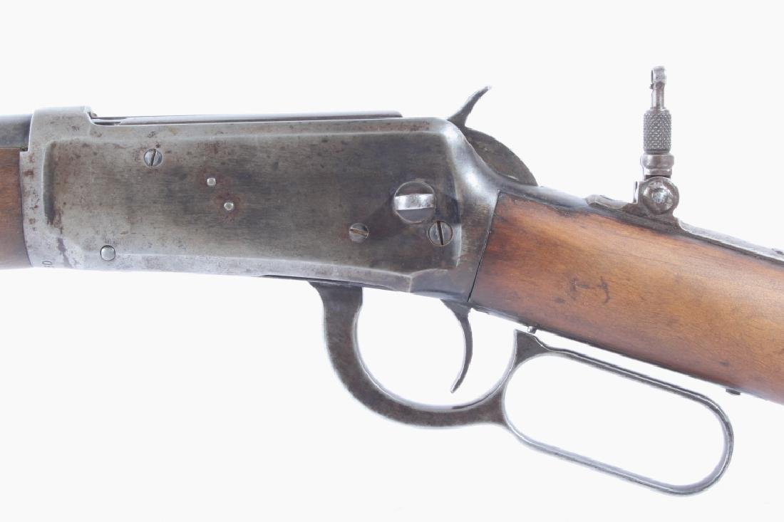 Winchester Model 1894 32 WS Lever Action Rifle - 5