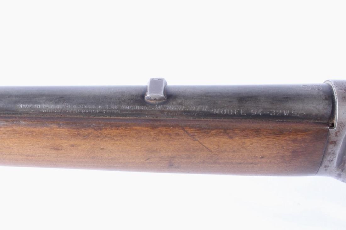 Winchester Model 1894 32 WS Lever Action Rifle - 6