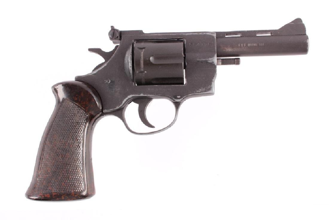 Arminius Double Action .38 Revolver w/ Holster - 2