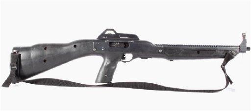 Hi-Point Model 995 9MM Carbine w/Sling