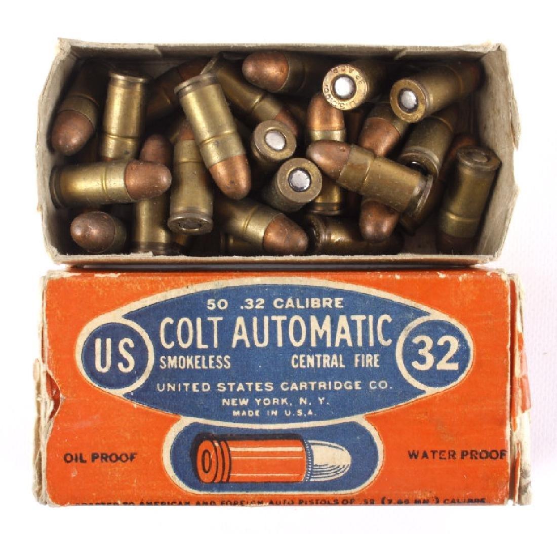 Assorted Vintage & Hard to Find Ammunition - 10