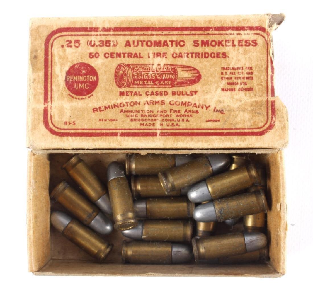 Assorted Vintage & Hard to Find Ammunition - 12