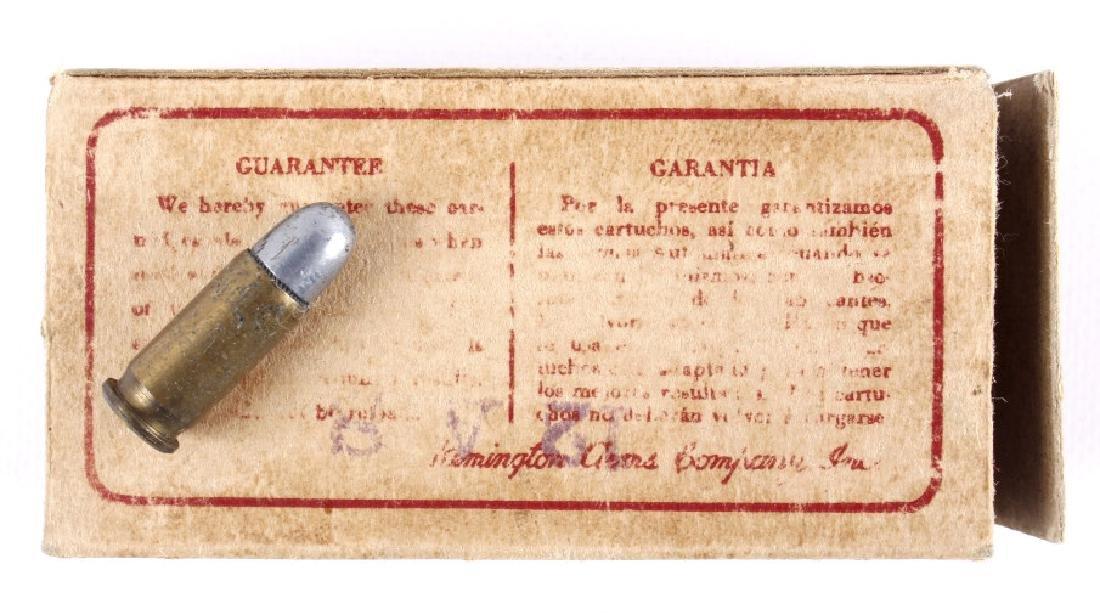 Assorted Vintage & Hard to Find Ammunition - 13