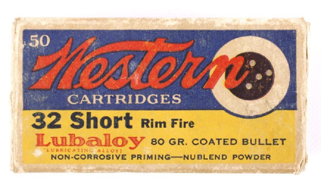 Assorted Vintage & Hard to Find Ammunition - 14