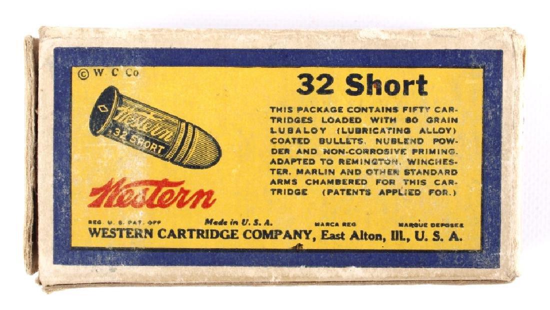 Assorted Vintage & Hard to Find Ammunition - 15