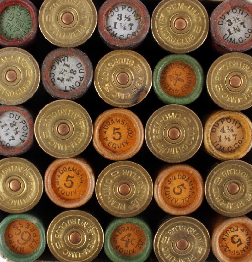 Assorted Vintage & Hard to Find Ammunition - 2
