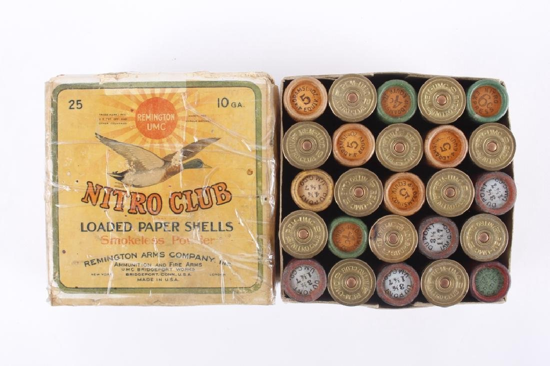 Assorted Vintage & Hard to Find Ammunition - 3