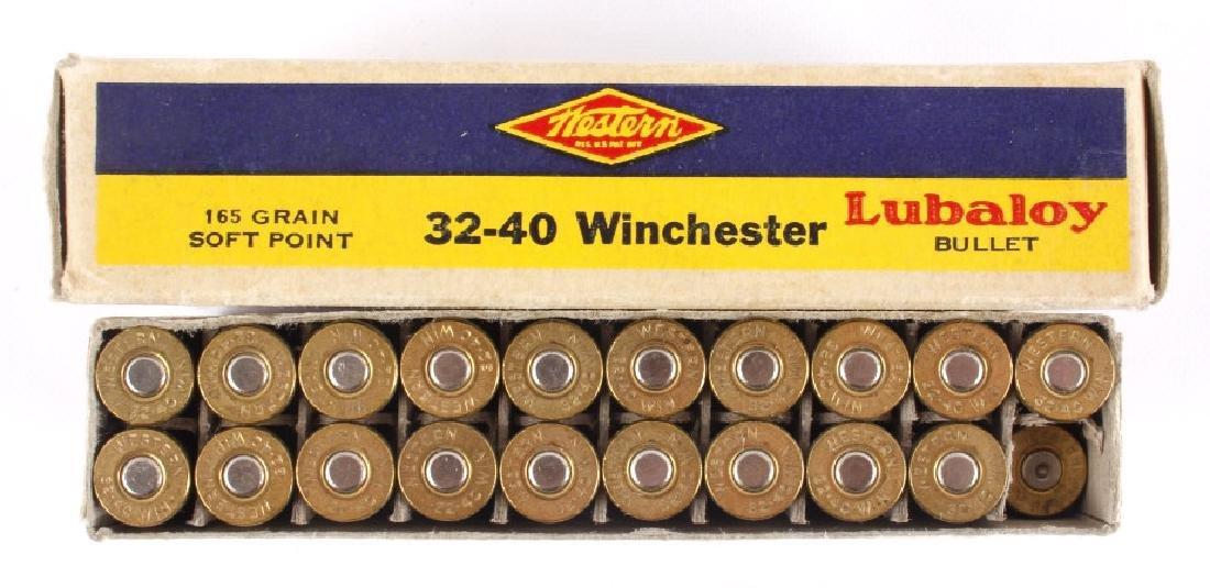 Assorted Vintage & Hard to Find Ammunition - 6