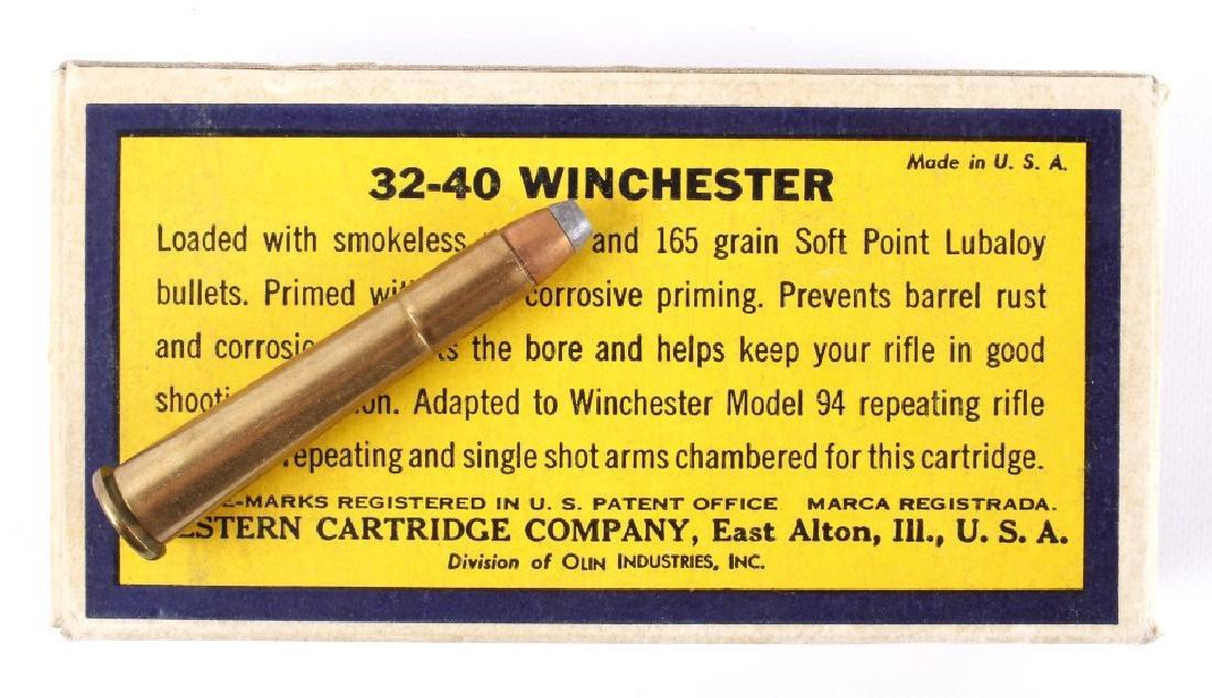 Assorted Vintage & Hard to Find Ammunition - 7