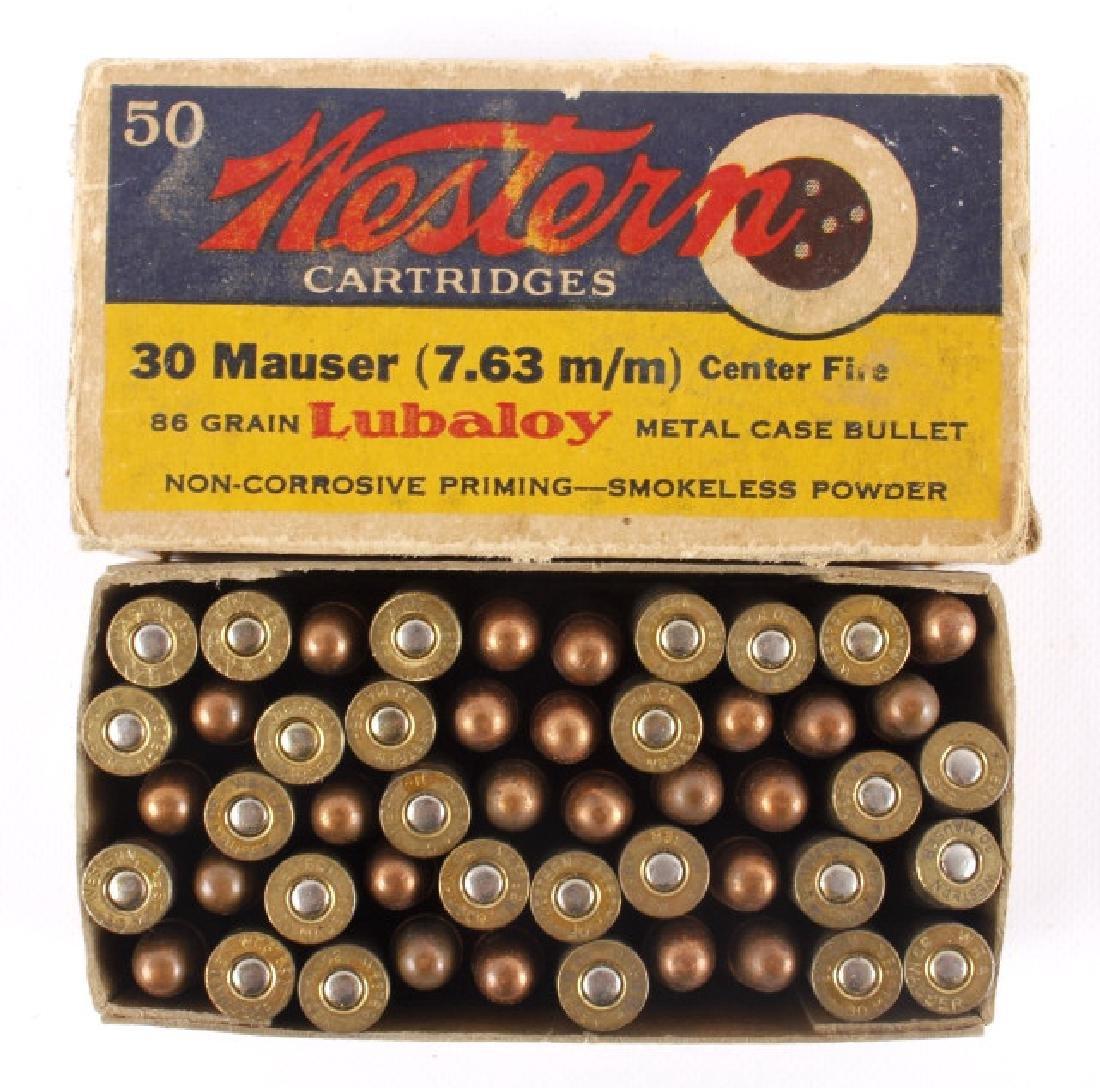 Assorted Vintage & Hard to Find Ammunition - 8