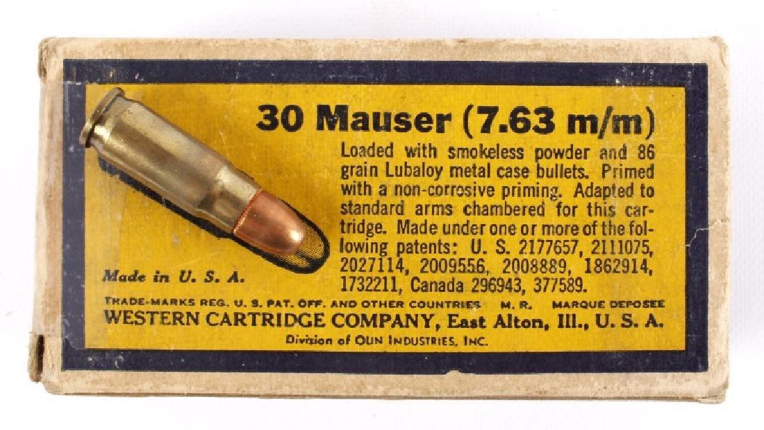 Assorted Vintage & Hard to Find Ammunition - 9