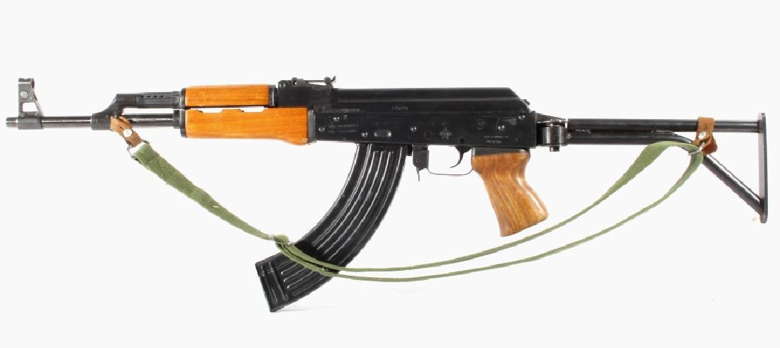 NORINCO MAK 90 SPORTER SEMI-AUTOMATIC RIFLE