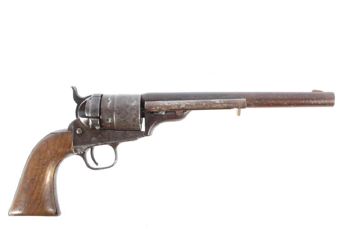 Colt Richards-Mason Conv. 1860 .44 Army Revolver