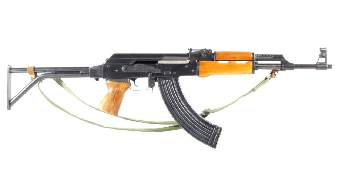 Norinco Milled Chinese Mak-90 Ak47, As New For Sale at GunAuction ...