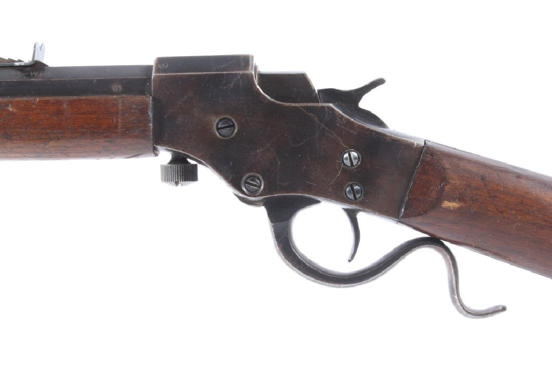 J. Stevens Favorite Model 1915 .22 WRF Rifle - 9