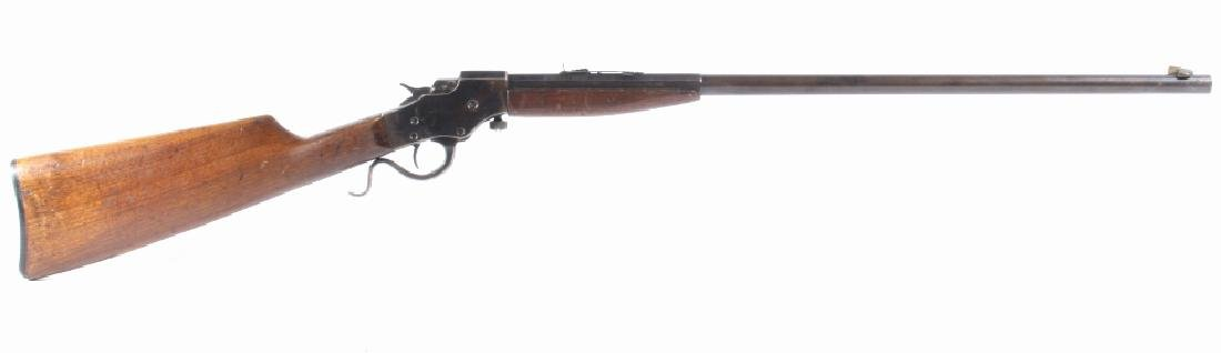 J. Stevens Favorite Model 1915 .22 WRF Rifle