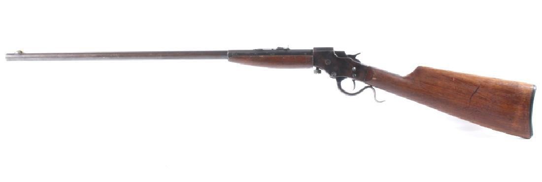 J. Stevens Favorite Model 1915 .22 WRF Rifle - 6