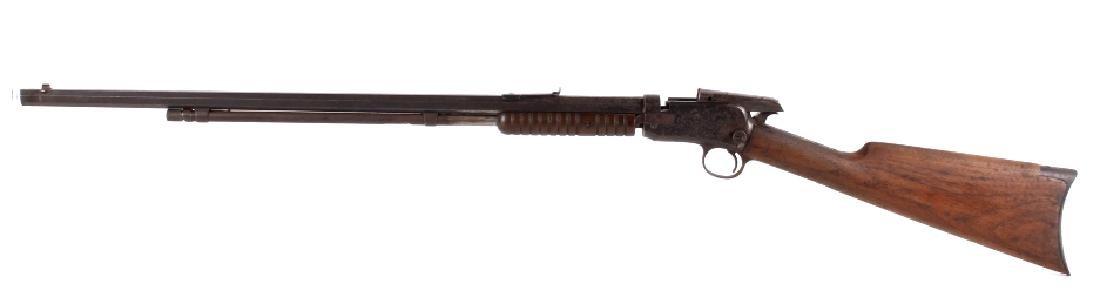 Winchester Model 1890 Slide Action Gallery Gun - 2