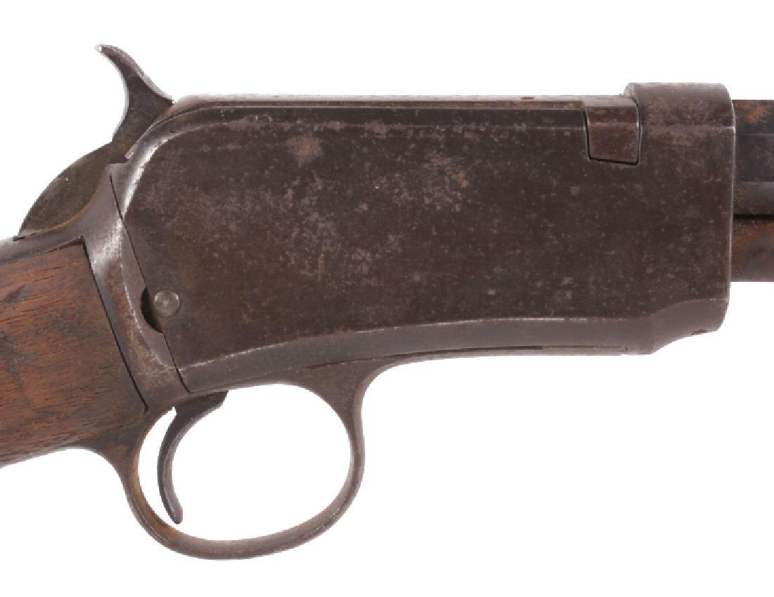 Winchester Model 1890 Slide Action Gallery Gun - 5