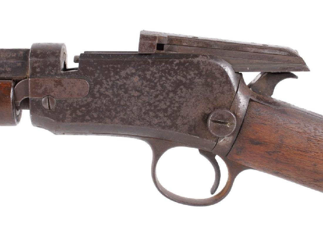 Winchester Model 1890 Slide Action Gallery Gun - 8