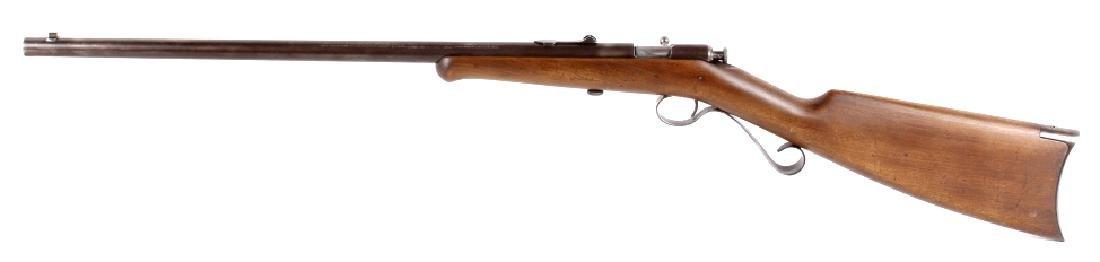 Winchester Model 04 Single Shot .22 SL & EL Rifle