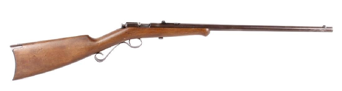 Winchester Model 04 Single Shot .22 SL & EL Rifle - 2