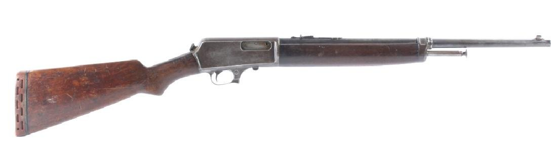 Winchester Model 1907 .351 SL Semi Auto Rifle 1907
