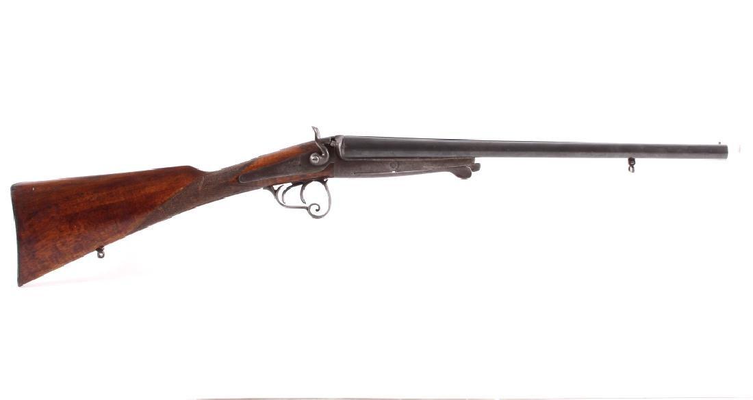 Verney-Carron Freres 16G Underlever SxS Shotgun